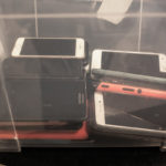 Skonfiskowane (na czas zajęć) smartfony